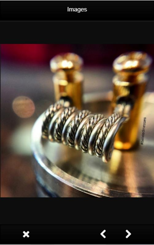 Kanthal Coil Building Guide - Wraps to Ohms