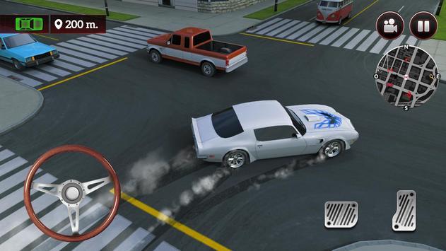 Drive for Speed: Simulator screenshot 7