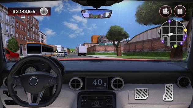 Drive for Speed: Simulator screenshot 11