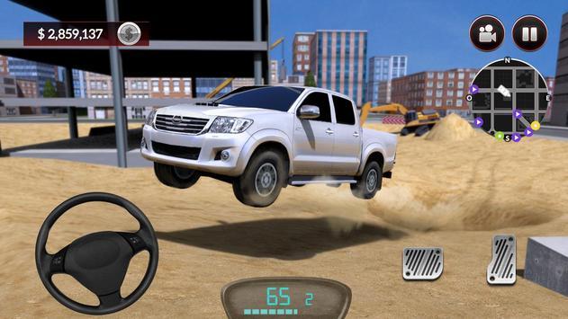 Drive for Speed: Simulator screenshot 12