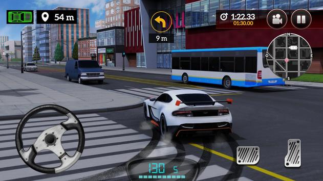 Drive for Speed: Simulator screenshot 2
