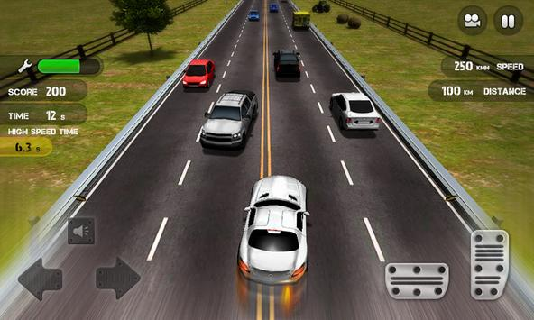 Image result for race the traffic game