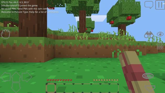 Exploration Lite 2018 screenshot 1