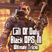 Tips Call Of Duty Black Ops 3 Free Ultimate icon