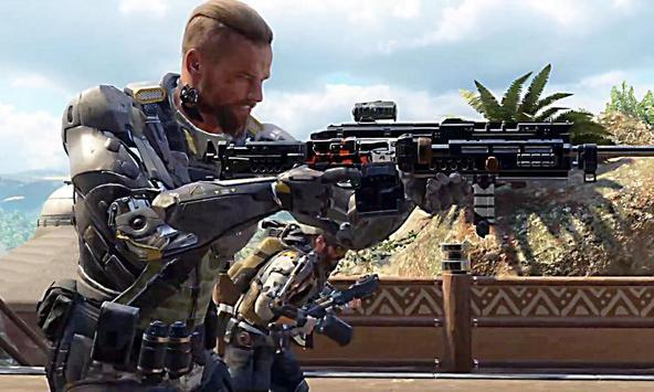 Tips Call Of Duty Black Ops 3 Free Ultimate poster
