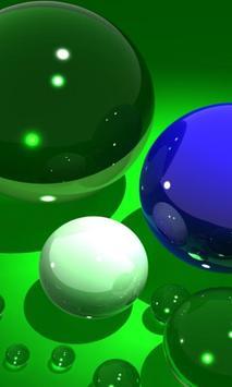 3D Live Wallpapers screenshot 2