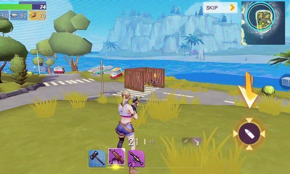 Tips FortCraft Game Ultimate apk screenshot