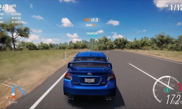 Tips Forza Horizon 3 Ultimate Tricks screenshot 10