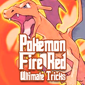 Tips Pokemon Fire Red Version GBA Ultimate icon