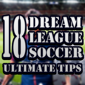 Tips For Dream League Soccer 18 Ultimate icon