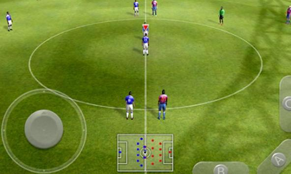 Tips For Dream League Soccer 18 Ultimate screenshot 10