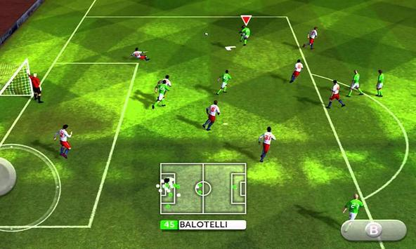 Tips For Dream League Soccer 18 Ultimate screenshot 5
