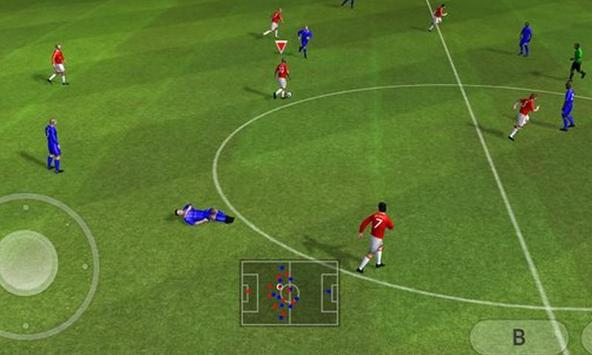 Tips For Dream League Soccer 18 Ultimate screenshot 7