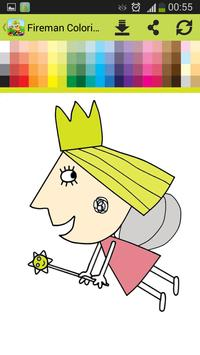 Coloring and Learning screenshot 5