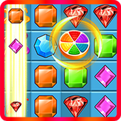 Master Jewels Candy Pro 2017 icon