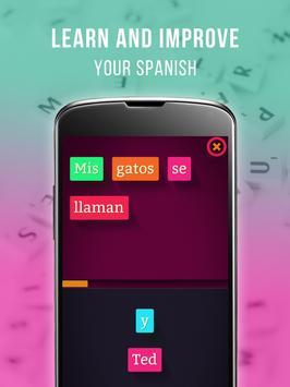 Spanish Frase Master - Learn Spanish poster