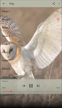 Master Kicau Burung Hantu apk screenshot