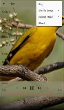 Master Kicau Burung Kepodang apk screenshot