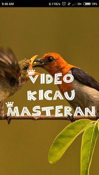 Master Kicau Goldfinch apk screenshot