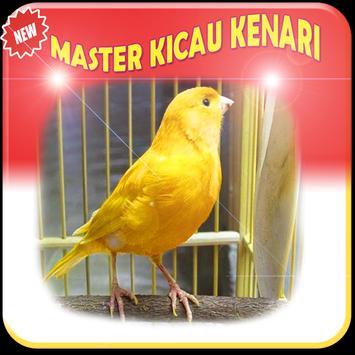 MASTER KICAU KENARI imagem de tela 1