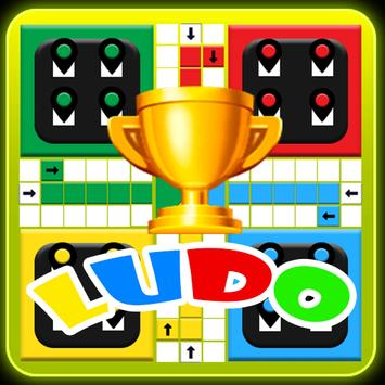 Master LUDO 2018 : Ludo Games poster