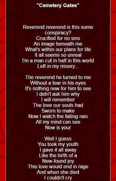 Pantera Lyrics (1983-2014) for Android - APK Download