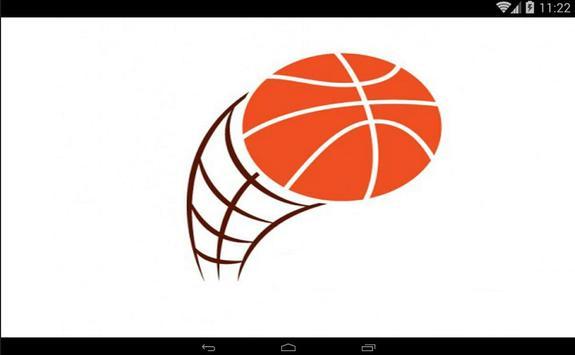 بازی بسکتبال poster