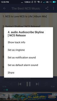 TOP NCS Music Player screenshot 5