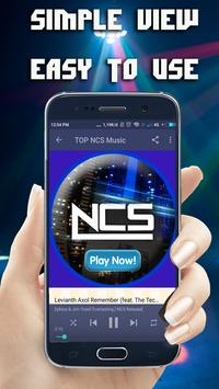 TOP NCS Music Player poster