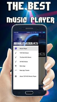 TOP NCS Music Player screenshot 1