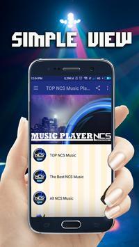 TOP NCS Music Player screenshot 2