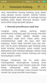 Kicau Prenjak & Kutilang Pikat screenshot 5