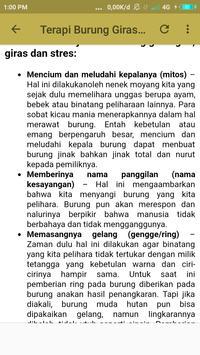 Kicau Prenjak & Kutilang Pikat screenshot 6