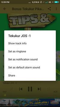 Kicau Prenjak & Kutilang Pikat screenshot 7