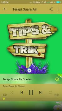 Kicau Prenjak & Kutilang Pikat screenshot 3