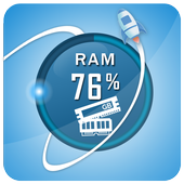 Master Ram Booster icon