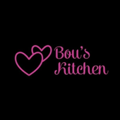 Bous Kitchen- Be a master chef icon
