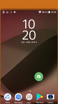 Clip Master Clipboard Manager 4 Android P Launcher screenshot 4
