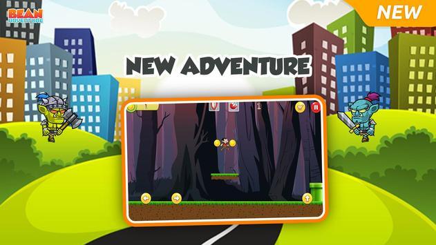 Mr Bean Adventure screenshot 1