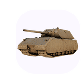 360° Maus Tank Wallpaper icon