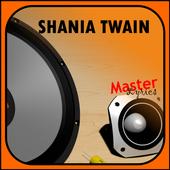Shania Twain All Lyrics icon