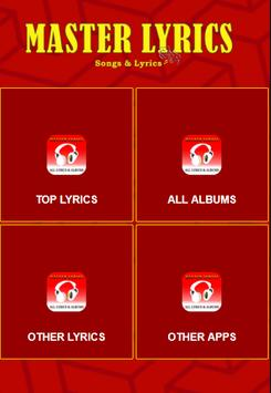 Shania Twain All Lyrics poster