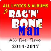 Rag'n'Bone Man Albums icon