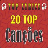 Top 20 Canções Músicas icon