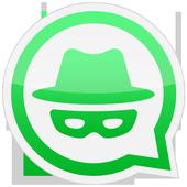 التجسس على رسائل الوتساب prank icon