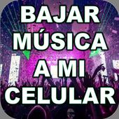 Bajar música gratis a mi celular MP3 guides icon