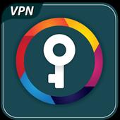 VPN FREE- Turbo•Super•Fast•Secure•Hotspot•VPN 圖標