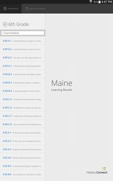 Maine Learning Results screenshot 5