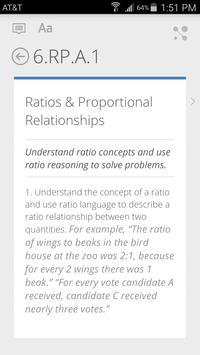Oklahoma Academic Standards screenshot 3