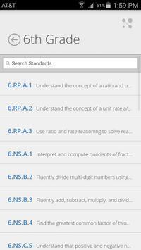 Vermont Grade Expectations apk screenshot